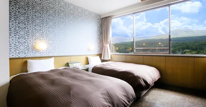 boaru西式房间